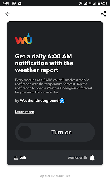 Best IFTTT Applets to Automate Your Smartphone Phone
