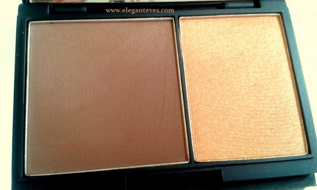 Sleek Makeup's Face Contour Kit in shade Dark