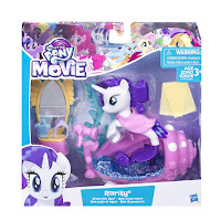 My Little Pony the Movie Rarity Undersea Spa