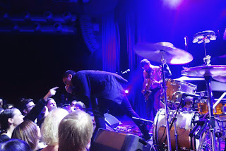 16.06.2018 Köln - Gloria: Zeus! w/ Justin Pearson