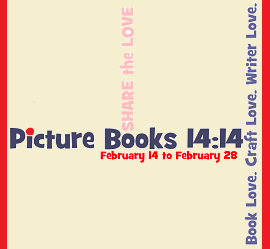 picture book reviews 14:14