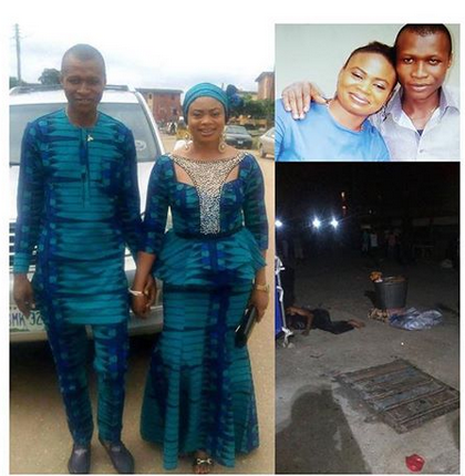 Man Who Killed His Girlfriend In Oshodi, Lagos Reveals Why He Did So