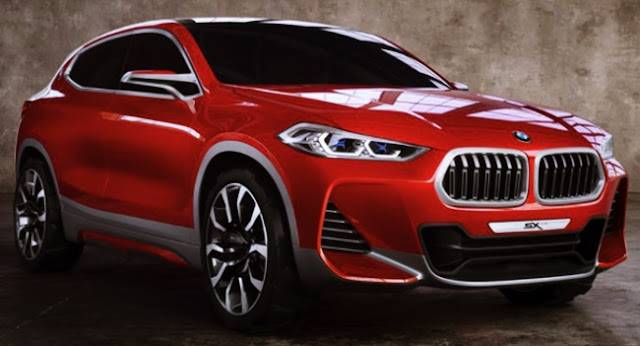 2020 BMW X2 Review, Release Date, Price