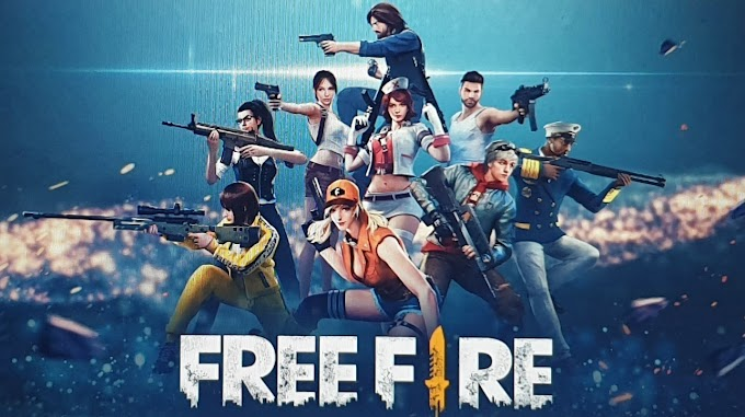 Free Fire 1.32.x Damage,Recoil Özel OP Sürümü Hileli Mod Apk İndir Mayıs 2019