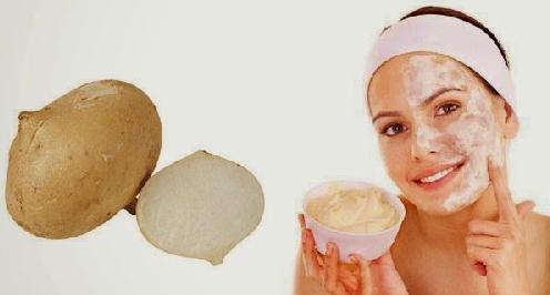 Ulasan Lengkap Cara Membuat Masker Bengkoang Untuk Kesehatan & Kecantikan Kulit