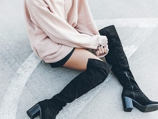 http://www.krisztinawilliams.com/2015/11/stylish-tricks-for-wearing-over-knee.html