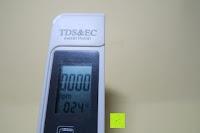 ppm: GHB Messgerät EC Meter TDS Tester Wassertest Leitwertmessgerät