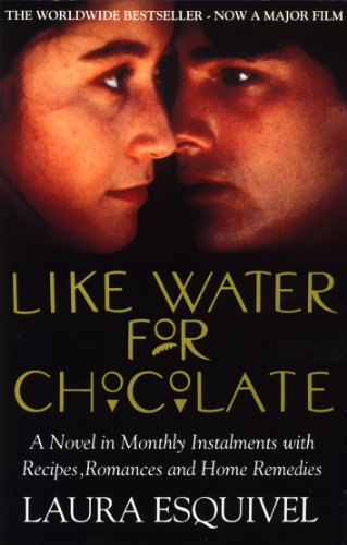 like water for chocolate literary lends Voices book review / lovers slowly roasting in flames of passion: 'like water for hot chocolate' - laura esquivel, tr carol & thomas christensen: doubleday, 699 pounds.