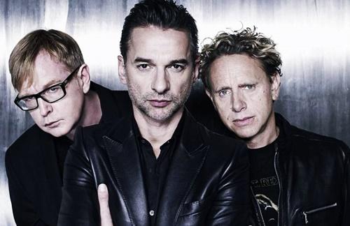 Depeche Mode - Midis
