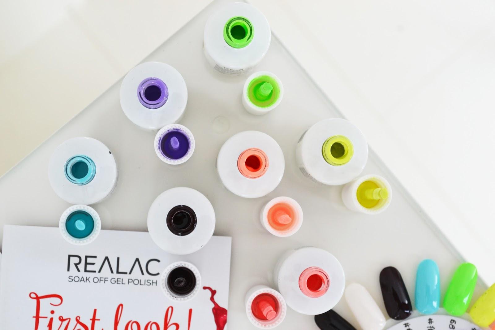REALAC - LAKIERY HYBRYDOWE