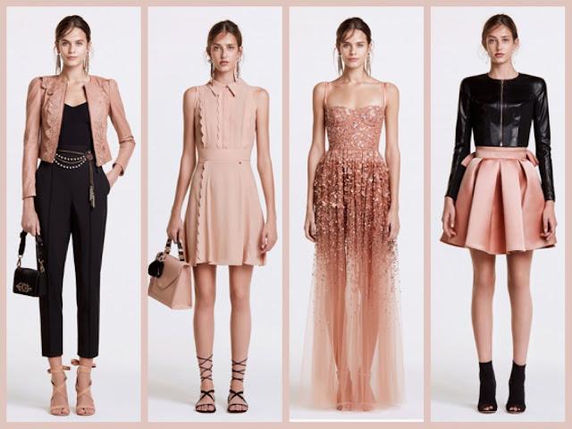 Elisabetta Franchi crea abiti per esaltare la purezza della donna romantica  ed elegante 11b4ab30bb2