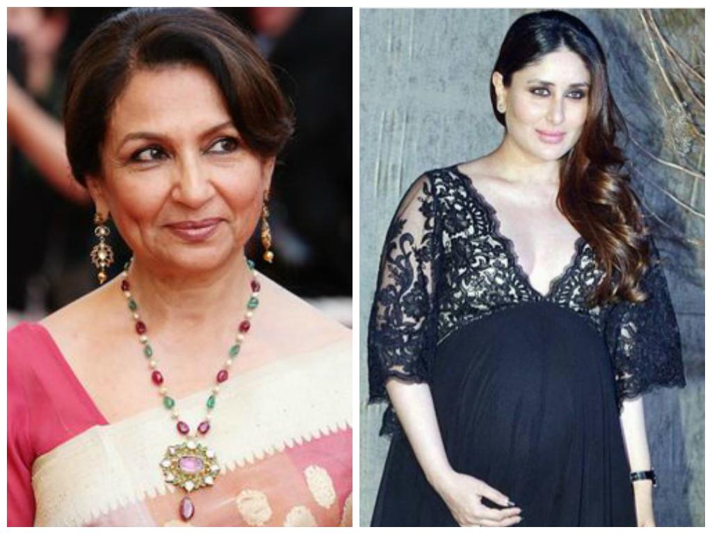 cec9f1099d Kareena Kapoor Maternity Dresses Buy