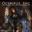 Wine and Savages: The Olympus, Inc. Kickstarter is Live!