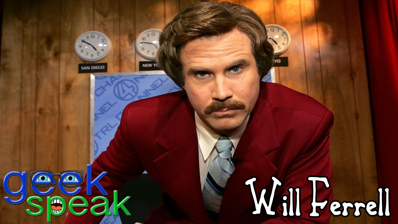 Anchorman Wallpaper