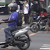 Euro 3 policy for motorbikes to take effect on September 27, 2017