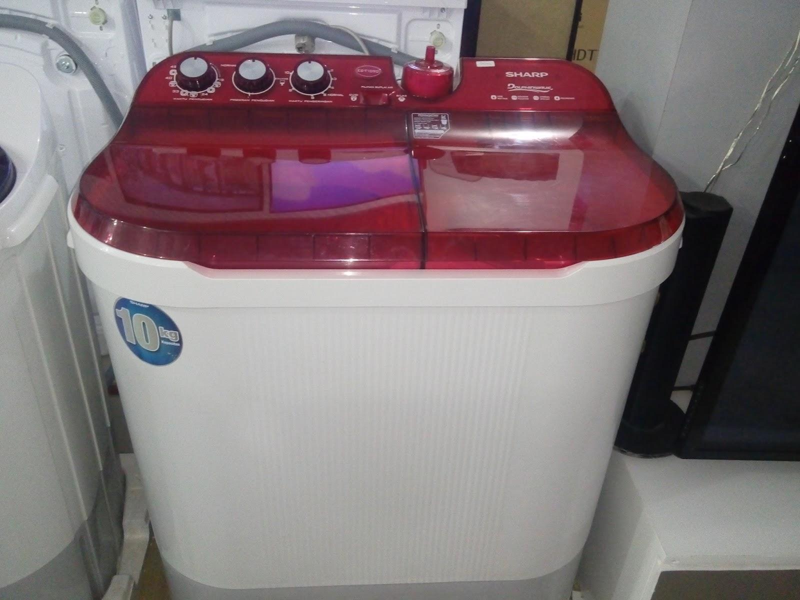 Tak Bias Dipungkiri Penggunaan Mesin Cuci Sangat Membantu Dalam Kehidupan Sehari Hari Apalagi Untuk Masyarakat Perkotaan Yang Mobilitas Sehari Harinya