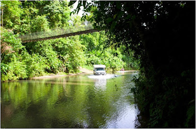 Do you need to rent a car in Costa Rica?