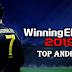 صفحة تحميل لعبة Winning Eleven 2019 V9 \ WE 19 باخر الانتقالات والاطقم بحجم 150 ميجا | ميديا فاير - ميجا
