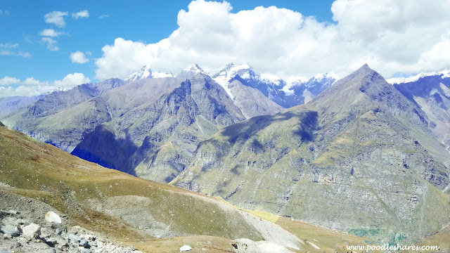 Trip to Manali-Rohtang