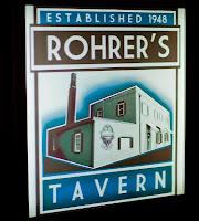 Rohrer's Tavern Restaurant Impossible Update