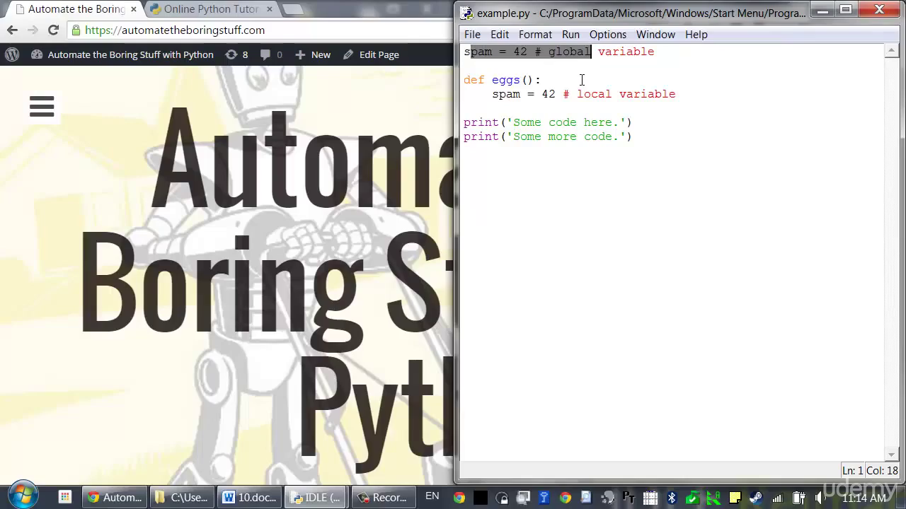 download automate the boring stuff with python pdf