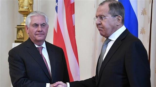 Russian Foreign Minister Sergei Lavrov warns US over aggressive North Korea rhetoric