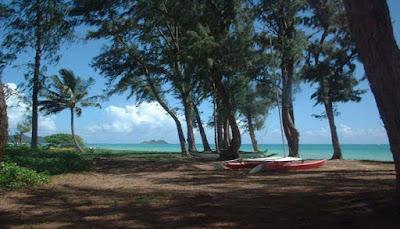 Hanauma Bay Beach Beach Park