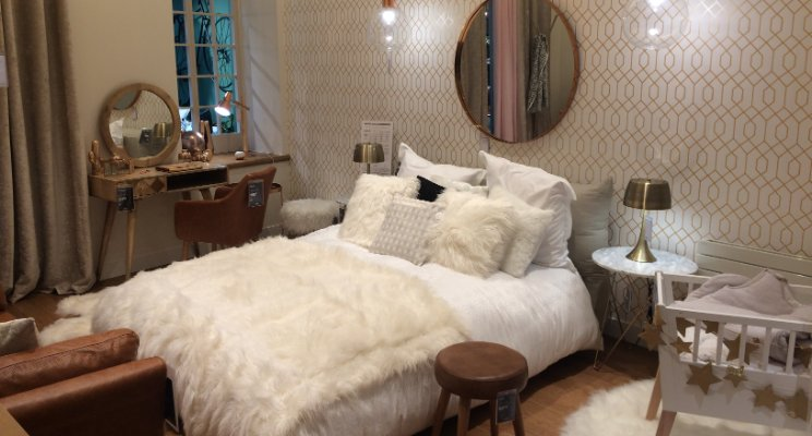 le blog diamart. Black Bedroom Furniture Sets. Home Design Ideas