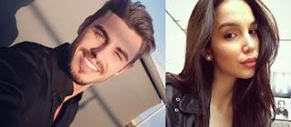 Francesco Monte e Paola Di Benedetto stanno insieme? Il gossip che spiazza tutti
