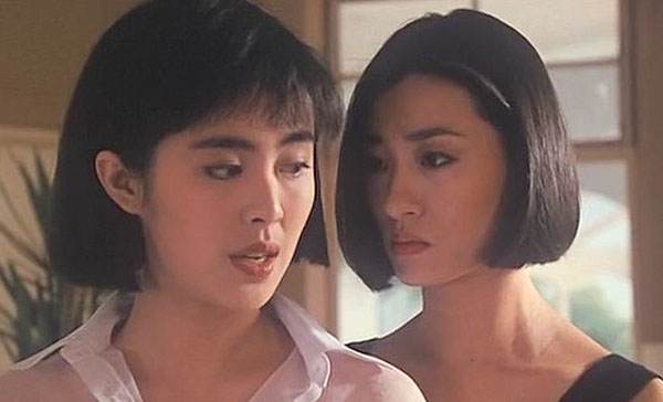 Review: WEB OF DECEPTION 驚魂記 (1989)