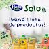 Sortean 3 lotes de productos SOLO de Hero Baby