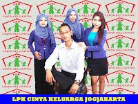 lpk cinta keluarga yogyakarta