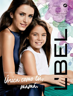 Catalogo LBEL Campaña 06 Marzo Belcorp 2018
