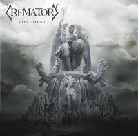 "Crematory - ""Monument"""
