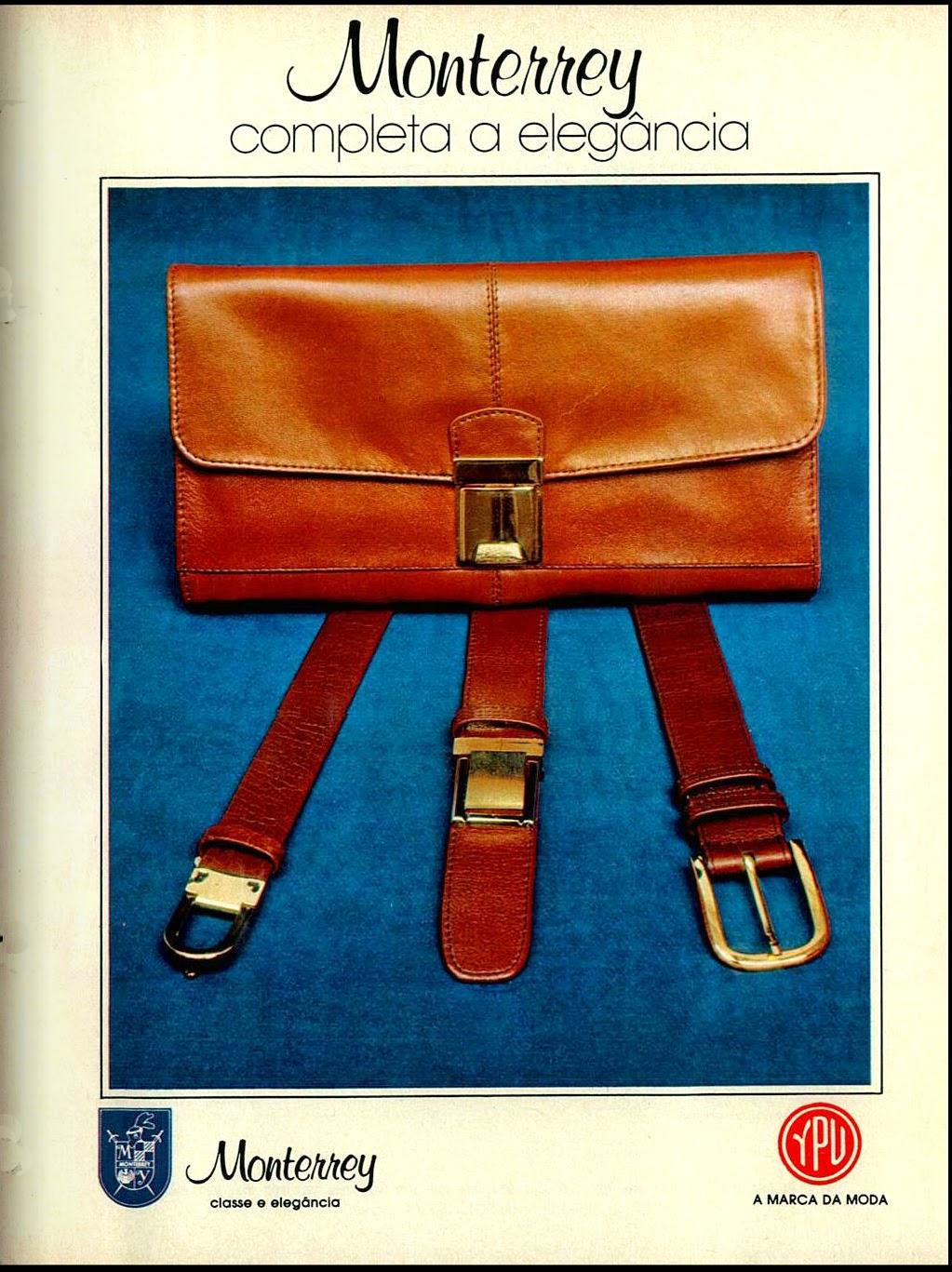 capanga. moda anos 70. década de 70. história década de 70. Oswaldo Hernandez.