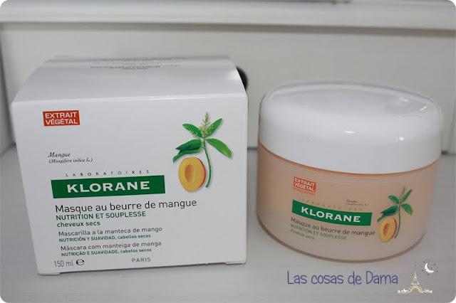 Favoritos 2015 cabello Klorane