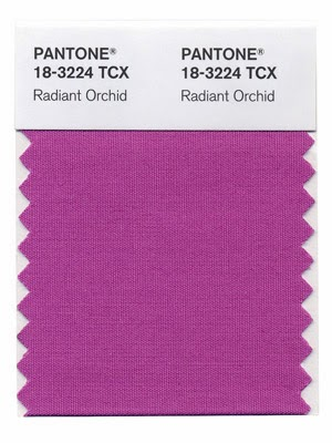 Pantone Announces Color of the Year for 2014