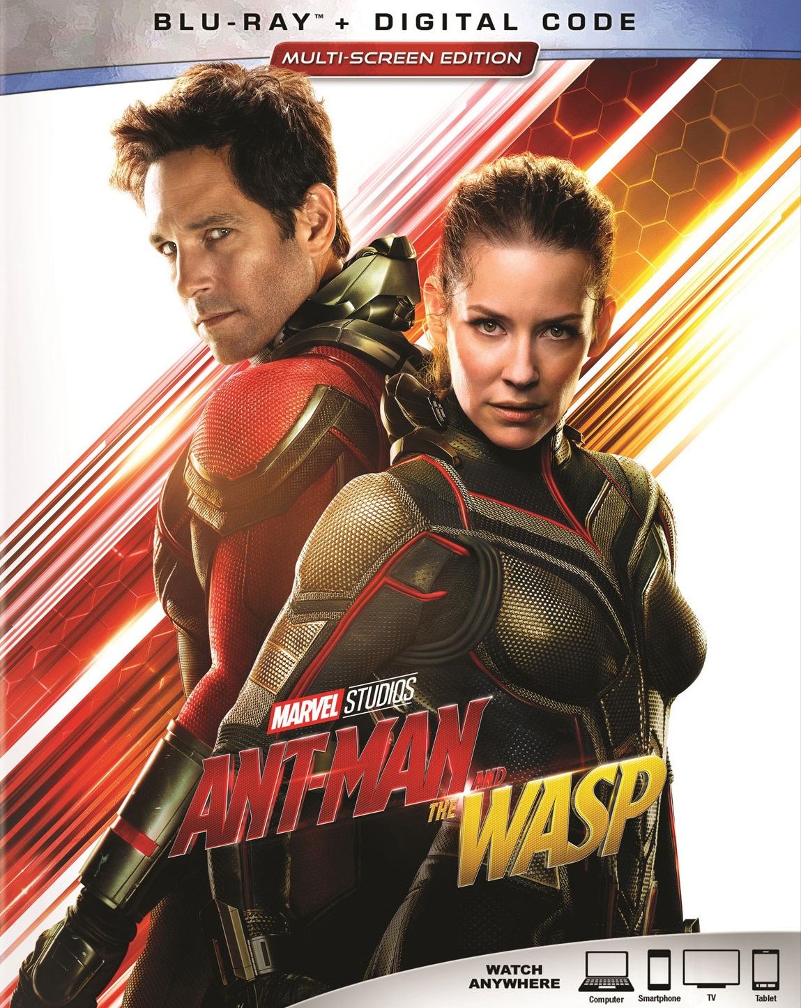 Descargar Ant-Man And The Wasp BD25 1080p LATINO