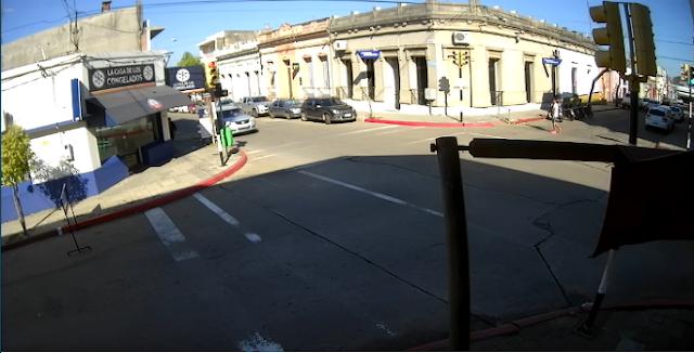 câmera ao vivo do uruguay
