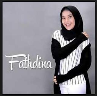 Download Lagu Fathdina Alhamdulillah Mp3 Single Religi Terbaru 2018,Fathdina, Lagu Religi, Pop,