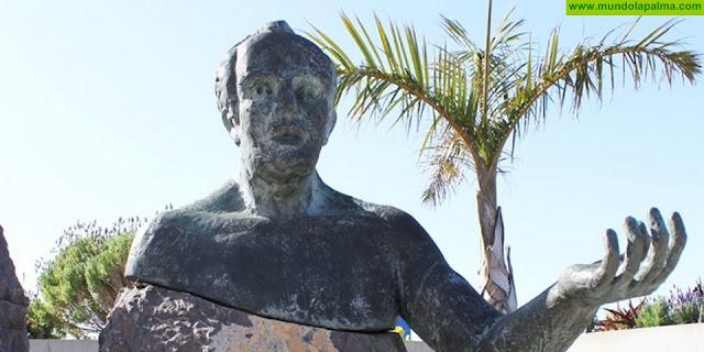 247 aniversario de la muerte de Anselmo Pérez de Brito