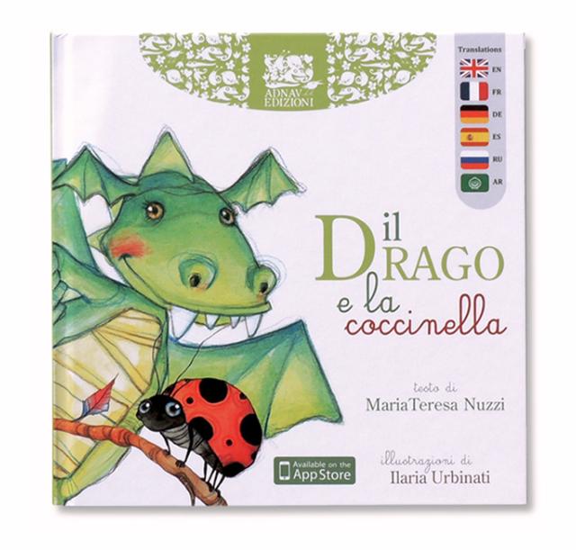 il drago e la coccinella   blog mamma leggiamo insieme