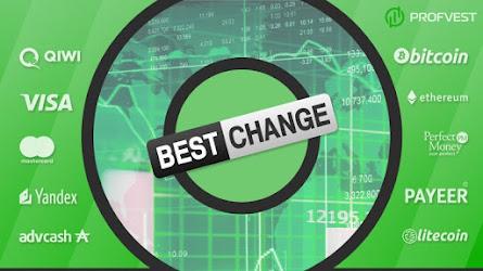 Bestchange ru (БестЧендж) – надежный мониторинг обменников