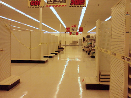 Kmart World Case Study 10 Keys To Survival For Sears