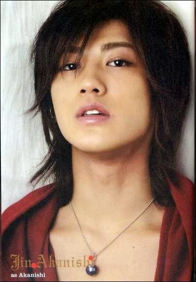 Jin Akanishi picture