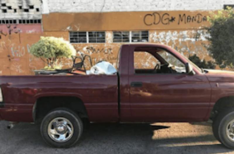 """""""CDG MANDA"""" dice """"El 20"""" en NARCOMENSAJE al C.J.N.G y le ARROJÓ DESCUARTIZADOS en JALISCO...que no lo den por muerto dice el """"tiramuertos""""."""