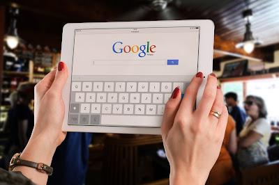 Secrets about Google