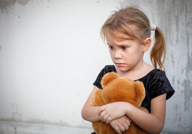 angoasa anxietate anna freud eul si mecanismele de aparare copii