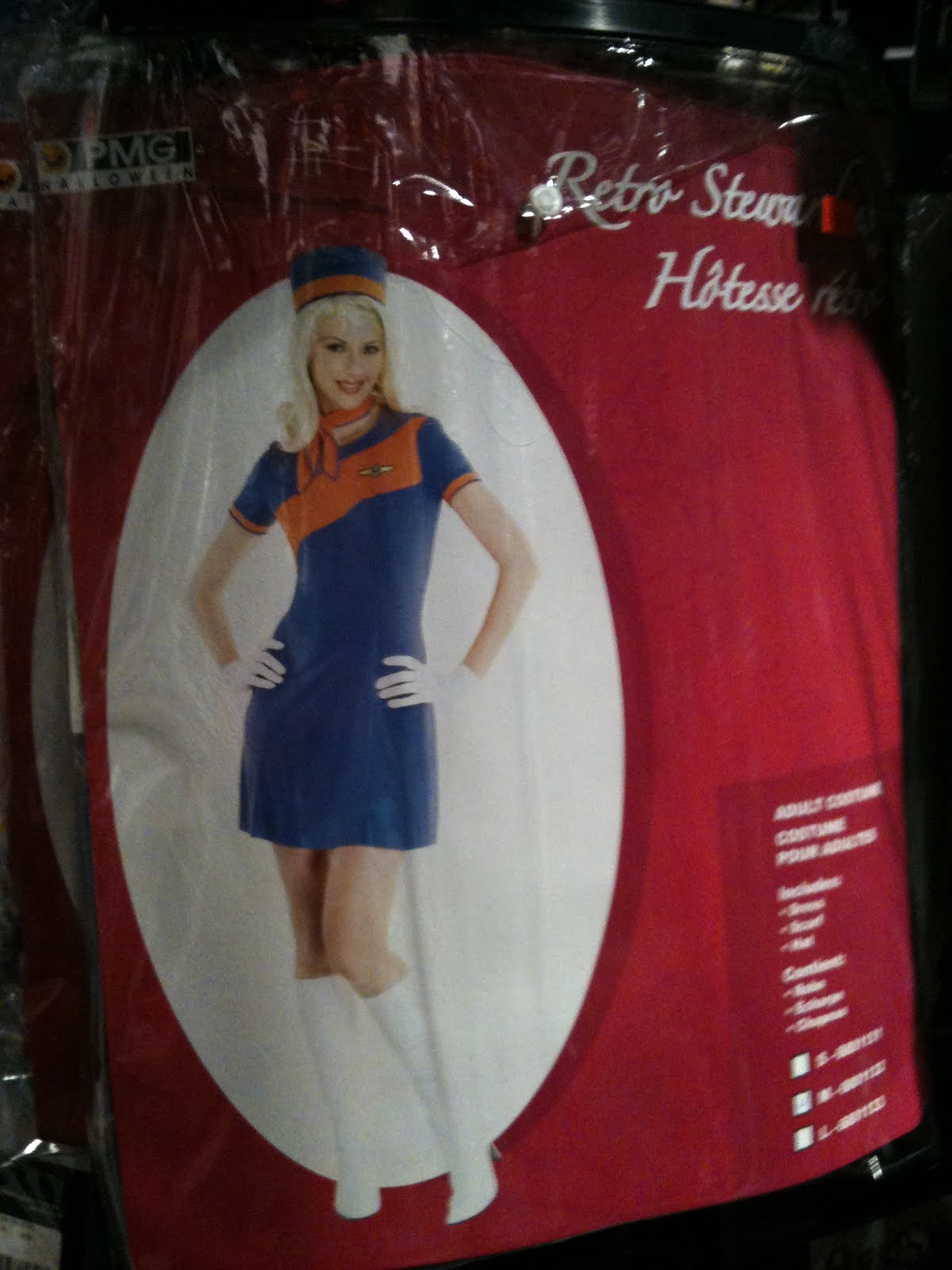 I actually bought my costume here this year. Yep I was inspired by Pan Am. No I wonu0027t be showing photos here.  sc 1 st  My Mom Shops & Flashback Friday: Halloween Shop Reportu2013New York Costumes » My Mom Shops