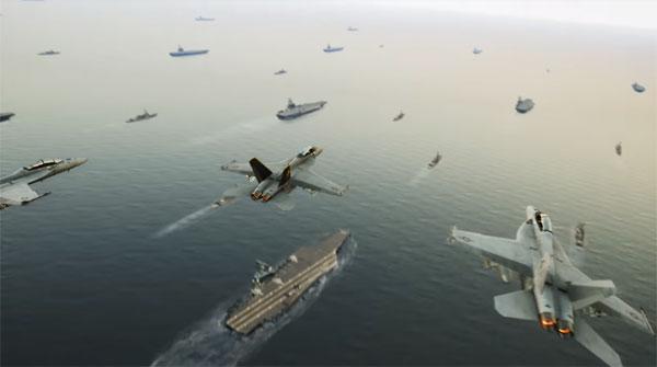 Gunship Battle: Total Warefare